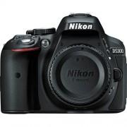 Nikon D5300 - Corpo Nero - Manuale ITA - 2 Anni Di Garanzia In Italia