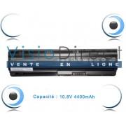 Batterie pour ordinateur portable HP COMPAQ Pavilion DV6-3080 - Visiodirect -
