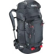 Evoc Patrol 55L+ Touring ryggsäck Svart en storlek