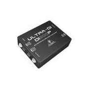 Direct Box Passivo Ultra-di Di600p - Behringer