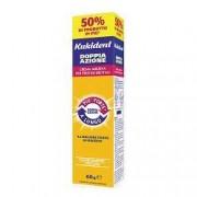 PROCTER & GAMBLE SRL Kukident Plus Doppia Azione Crema Adesiva Per Dentiere 60g (922405701)