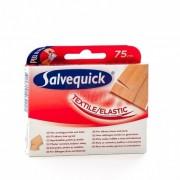Salvequick Sebtapasz Textil #75cm