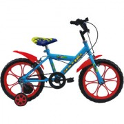 Hi-Bird MiniDude Blue 40.64 cm(16) BMX bike Bicycle