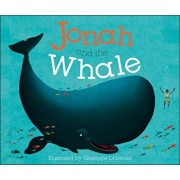 Jonah and the Whale, Hardcover/DK