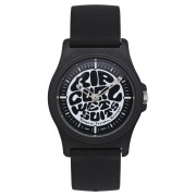 Rip Curl Revelstoke Watch Black White