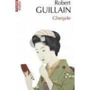 Gheisele - Robert Guillain