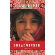 The Breadwinner Trilogy, Paperback
