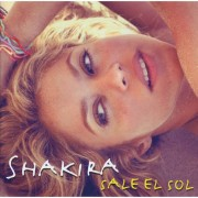 Sony Music Shakira - Sale El Sol
