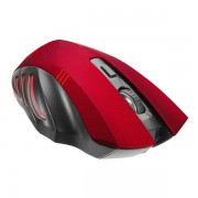 Speedlink - Fortus Wireless Optical 2400DPI Gaming Mouse (red/black)