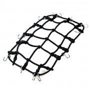 Crawler / Triál gumi rögzítő háló (132x105mm)