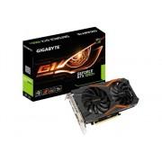 Gigabyte Tarjeta Gráfica nVidia GIGABYTE GeForce GTX1050 G1 4GB GDDR5
