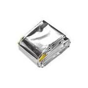 Saco de Dormir em Emergência de Alumínio - Guepardo