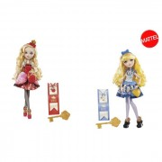 Mattel ever after high reali bfx22