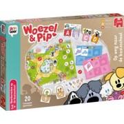 Woezel & Pip - Ik leer Op weg naar de basisschool
