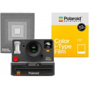 Polaroid Originals OneStep 2 VF Everything Box - Donkergrijs