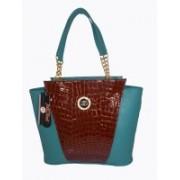 PIOR Shoulder Bag(Multicolor)