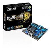 Asus Scheda madre AM3+ Asus M5A78L-M Plus/USB3