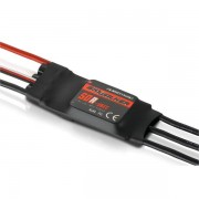 Hobbywing Skywalker 2-4S 50A UBEC Brushless ESC With 5V/5A BEC For RC Models
