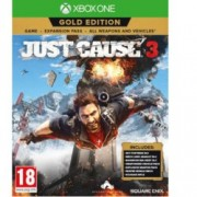 Just Cause 3 Gold Edition, за Xbox One