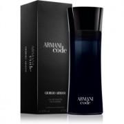 Armani Code eau de toilette para hombre 200 ml