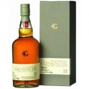 Whisky GLENKINCHIE 12 yrs 0.7L
