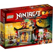 Lego Dojo Showdown, Multi Color