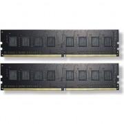 Memorie RAM G.Skill Value DDR4 2x4GB 2400MHz CL15 (F4-2400C15D-8GNT)