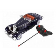 Bestie Toys Classic Royal Remote Control Antique Model Car R/C Toy Collectible 1:20 Scale RC (Assorted Color)