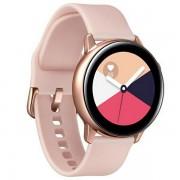 Samsung Galaxy Watch Active zlatni SM-R500NZDASEE