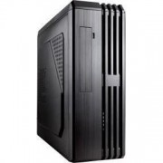 Carcasa Chieftec UNI Series UC-02B, MiddleTower, fara sursa, Black