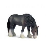Schleich - Shire Horse Mare