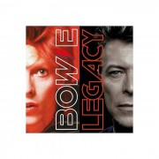 Warner Music David Bowie - Legacy (The Very Best Of David Bowie) - CD