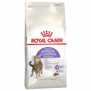 Royal Canin Sterilised Appetite Control - 2 kg