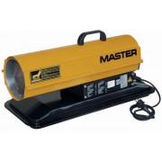 Generator de aer cald cu ardere directa pe motorina 20 Kw B 70 CED Master