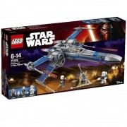 LEGO Star Wars, X-Wing Fighter al Rezistentei 75149