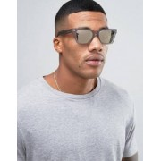 RetroSuperFuture America Fantom Sunglasses - Clear