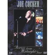 Joe Cocker Live - Across from Midnight Tour [DVD] [1997]