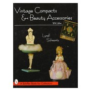 Vintage Compacts and Beauty Accessories (Schwartz Lynell K.)(Cartonat) (9780764301100)
