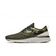 Nike Scarpa da running con grafica Nike Odyssey React Flyknit 2 - Uomo - Olive