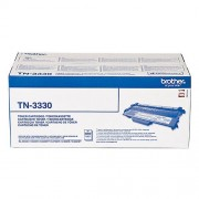 Brother Toner TN-3330 D'origine Brother Noir Noir