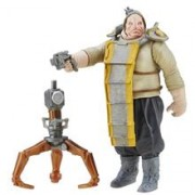 Figurina Hasbro Star Wars E7 The Force Awakens Unkar Plutt Figure 9cm