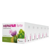 HEPAFAR- Pachet pentru 3 luni