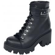 Altercore Enid Vegan Damen-Boot EU36, EU37, EU38, EU39, EU40, EU41 Damen