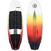 Slingshot Sci-Fly 2020 Kite Surfboard (Weiß)