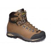 Asolo: Fandango DUO GV MM - pánské boty Barva: brown, Velikost: 11.5