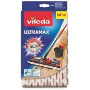 Lapos gyorsfelmosó nedves utántöltő, 2 in 1, VILEDA Ultramax (KHTV8)