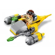 LEGO Star Wars 75223 borac Starfighter Naboo
