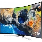 "TV LCD Samsung 55"", 55MU6272, ?140cm, UHD 4K, SMART, DVB-T2, zakrivljeni, DVB-S2, WL, A, 24mj, (UE55MU6272UXXH)"