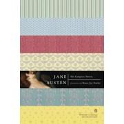 Jane Austen: The Complete Novels, Paperback