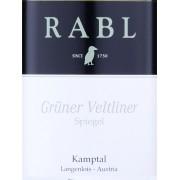 Rabl Grüner Veltliner Spiegel 2017 Rabl